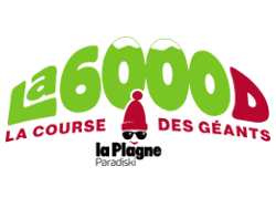 Capture du site La 6000D 2018