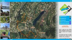 Trail du Lac de Paladru 2019